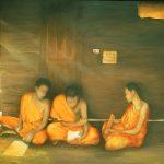 monks-reading