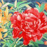 peonies-lilies